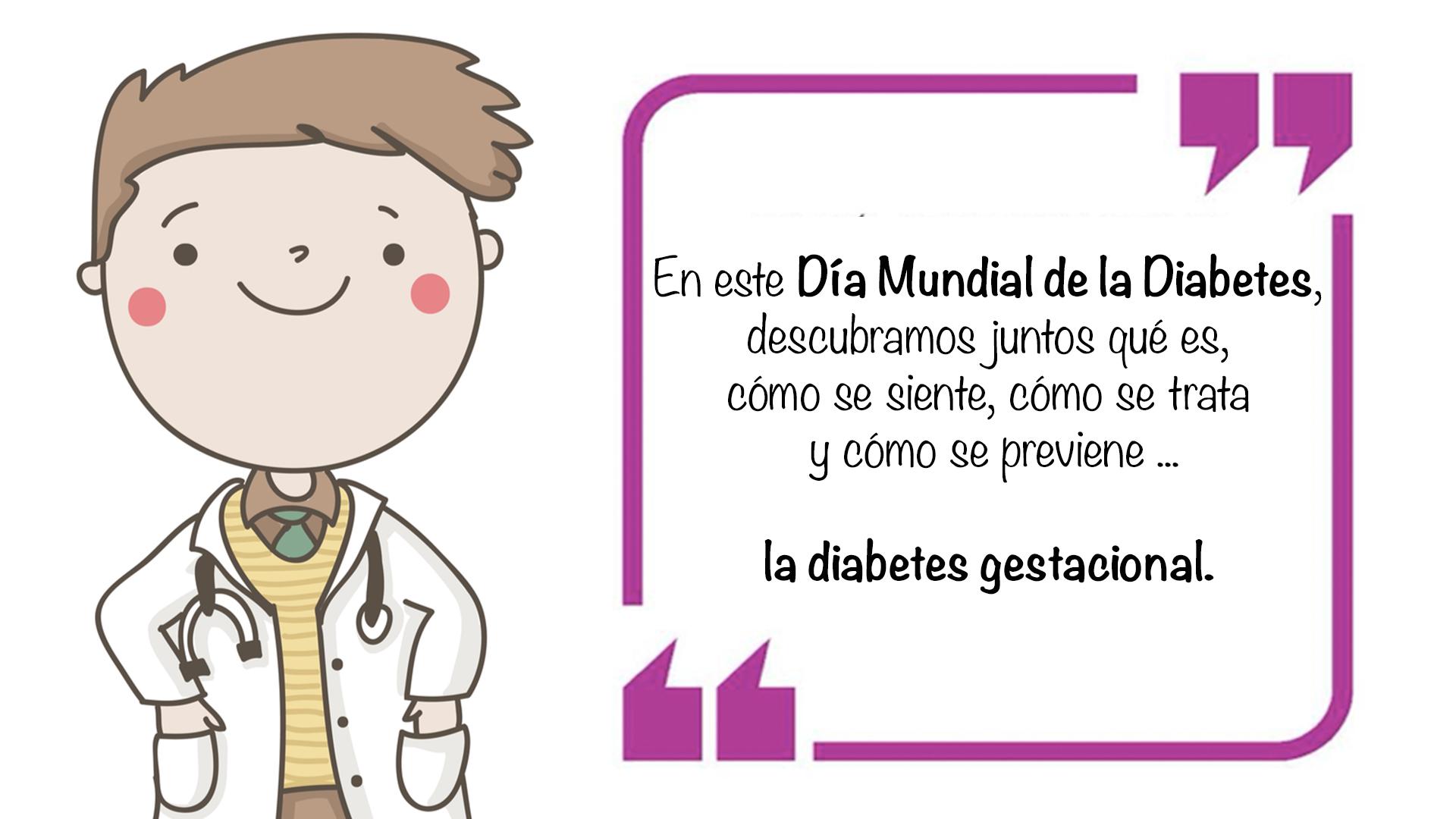 kmom diabetes gestacional
