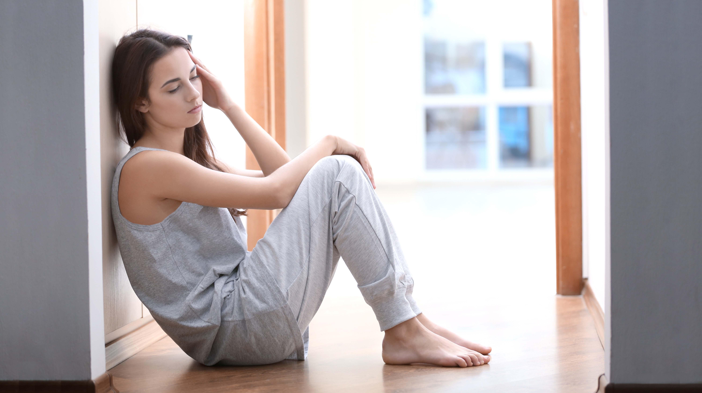 Cansada de la infertilidad