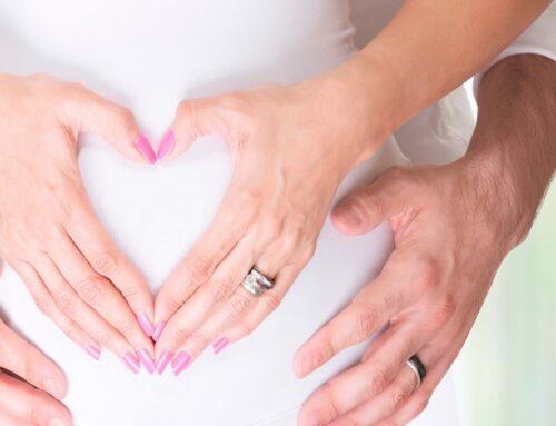 Fueron momentos tan dolorosos que quería dejar de luchar contra la infertilidad